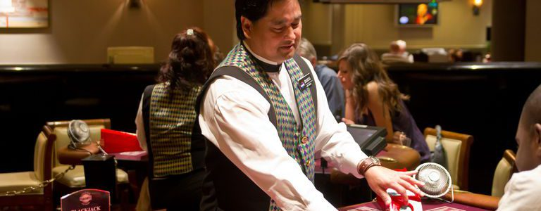 Exploring the Role of a Gaming and Casino Supervisor